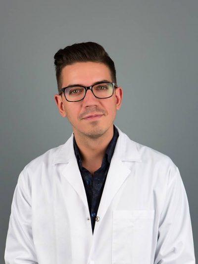 Dr. Maximilian Muntean