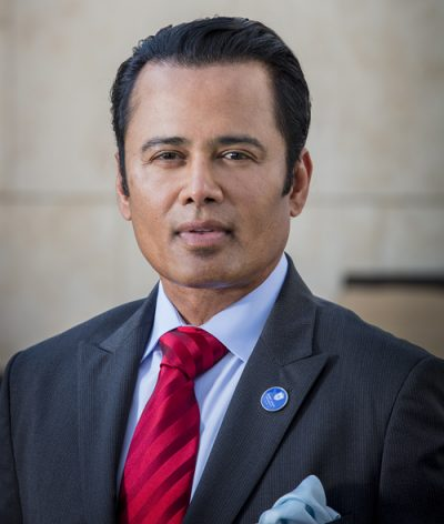 Prof. Dr. Saleem Abdulrauf