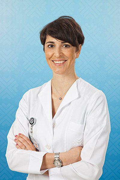 Prof. Dr. Hale Başak Çağlar