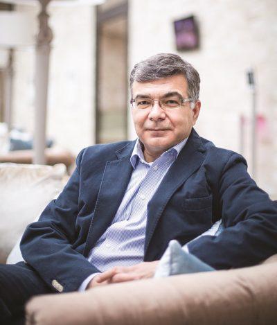 Prof. Dr. Alexandru Blidaru