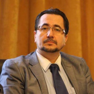 Prof. Dr. Ovidiu S. Cotoi